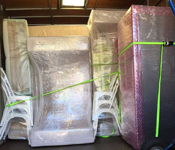 Sydney to Melbourne removalists