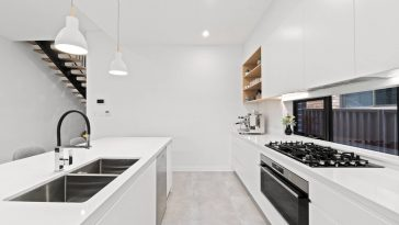 kitchen designs Sydney