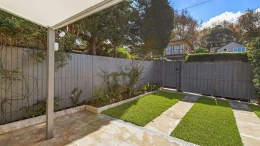 Landscaping Services Inner City