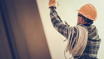 ASP level 2 electrician Edgecliff