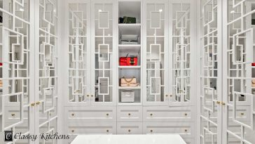 wardrobes designs Sydney