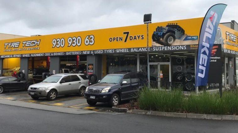brake services Melbourne